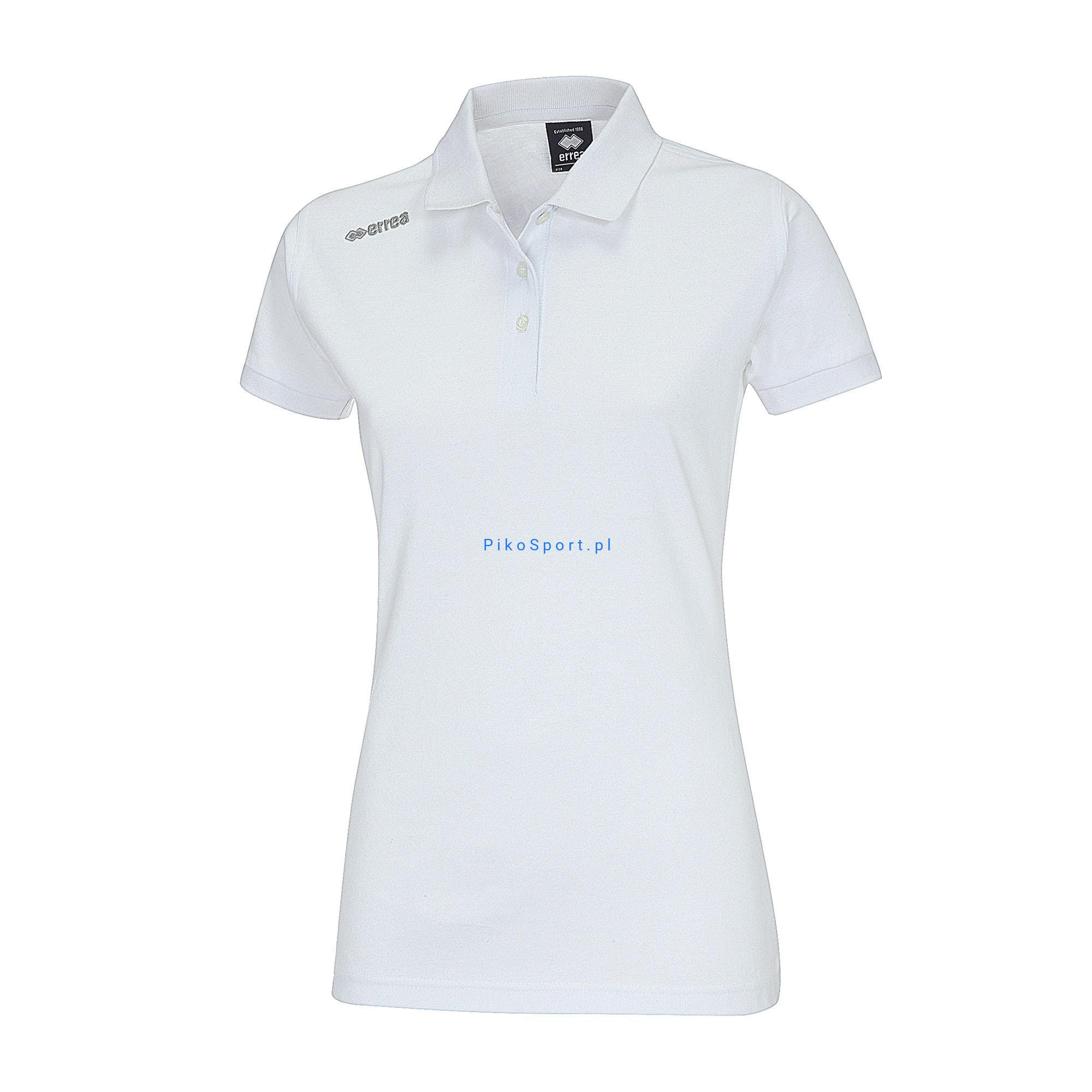 ERREA  polo  TEAM LADIES