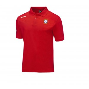 ERREA polo TEAM COLOURS FCWA